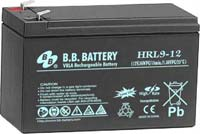 Ballmachine Accessories: Tutor TTP Heavy Duty Battery double pack